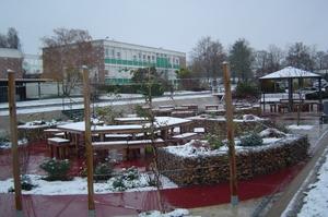 Lycée de St-Pouange